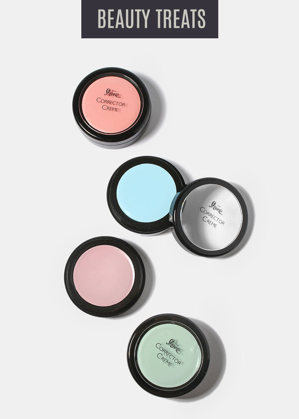 Beauty Treats Creamy Corrector