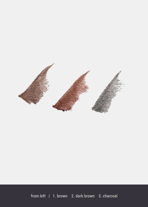 Santee Powder Brow Liner