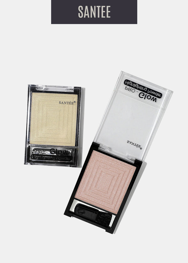 Santee Metallic Highlighter