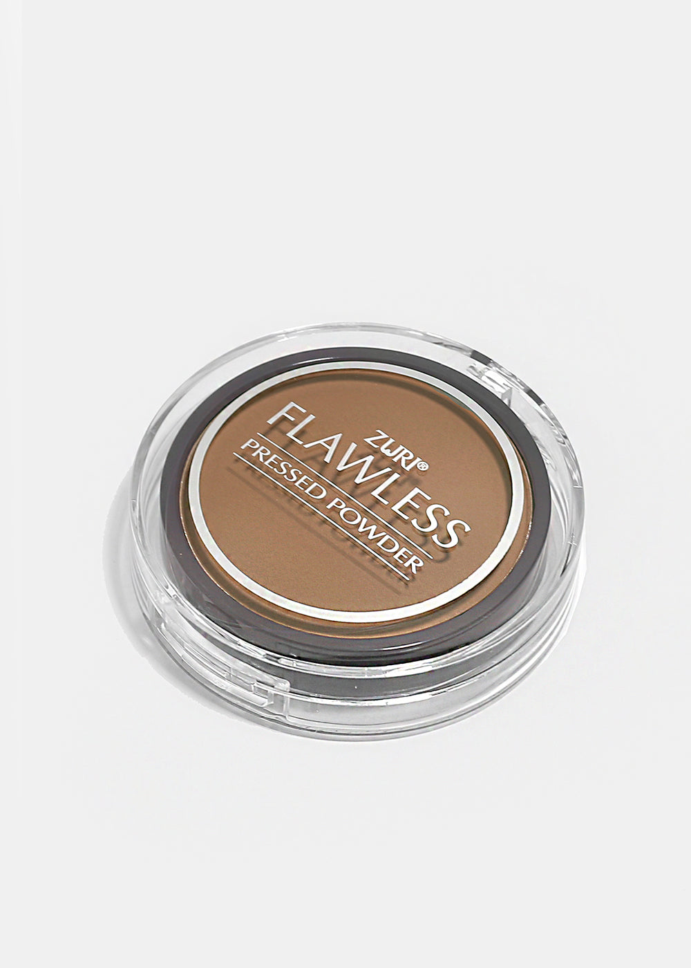 Zuri Pressed Powder- Honey Brown