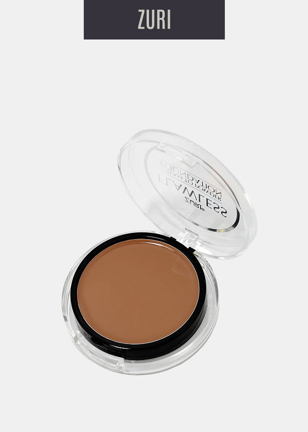 Zuri Cream To Powder Foundation- Sorrel