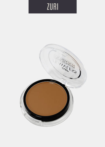 Zuri Cream To Powder Foundation- Chestnut