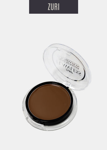 Zuri Cream To Powder Foundation- Cocoa