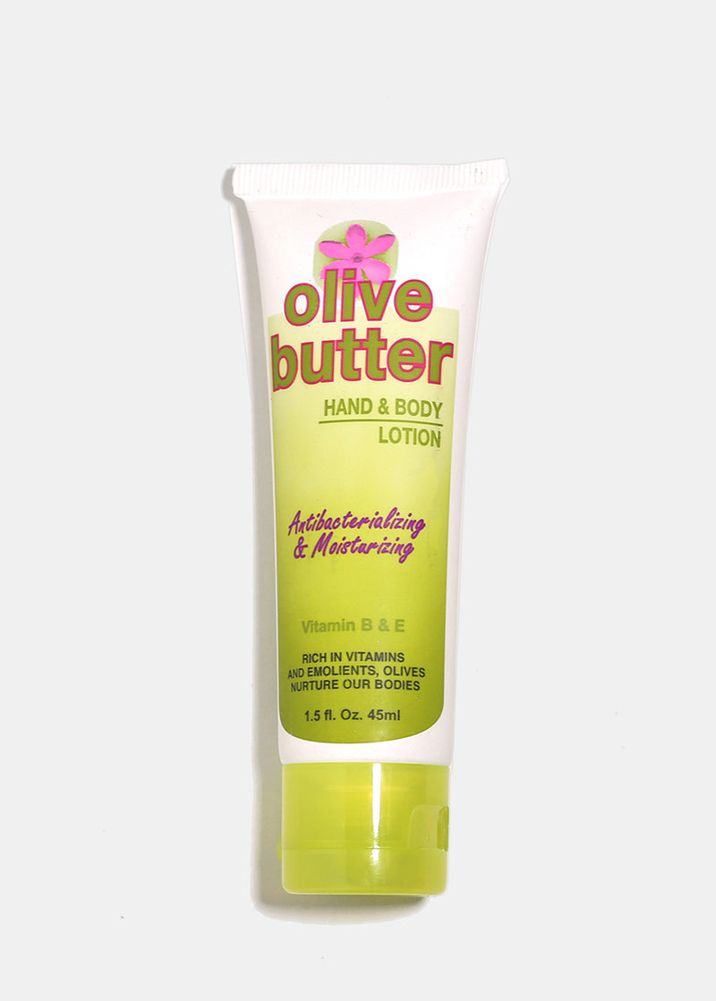 Hand & Body Lotion- Olive Butter