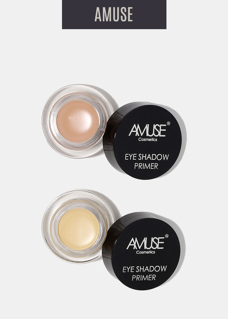 Amuse Eyeshadow Primer