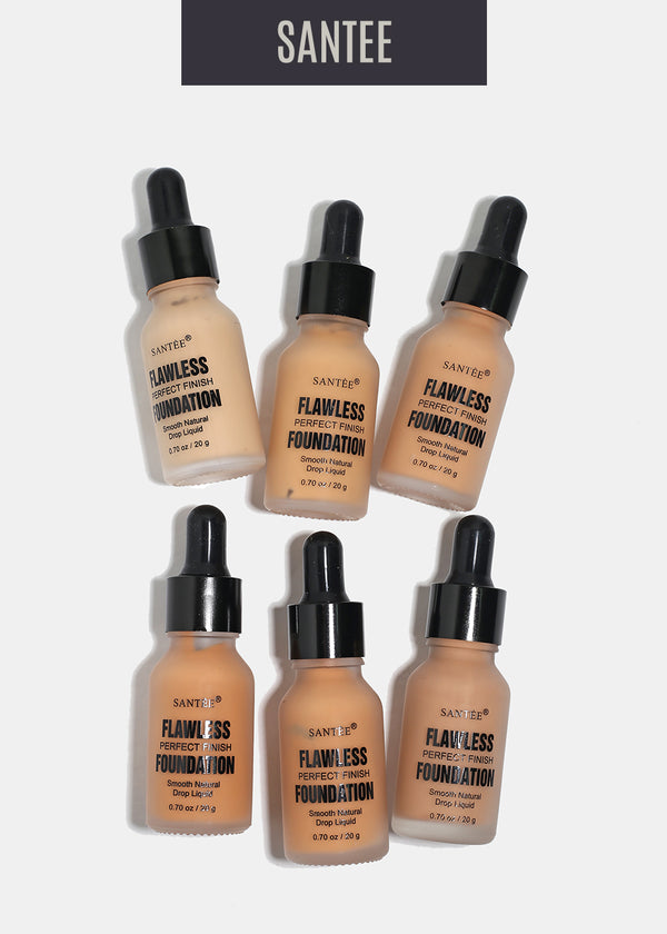 Flawless Liquid Foundation 2