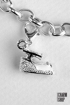 Wedge Sandal Dangle Charm