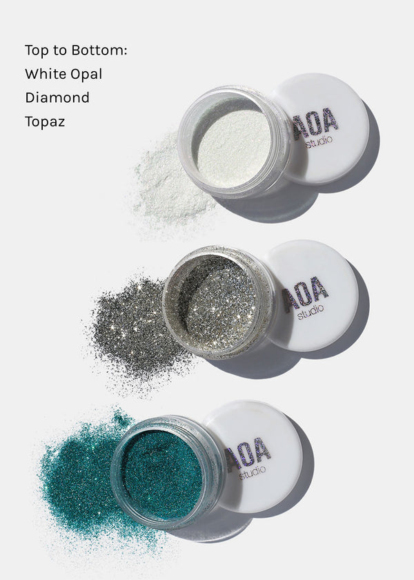 AOA Diamond Powder 12 Pc Set