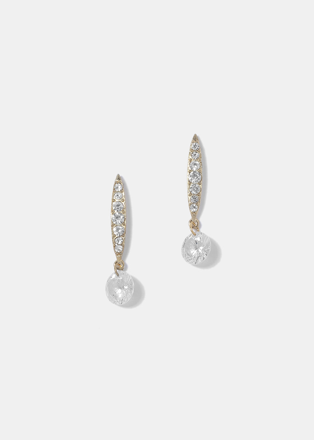 your silver blue home and shop ears ct sterling yellow tw gold for drops multi tone gem earrings