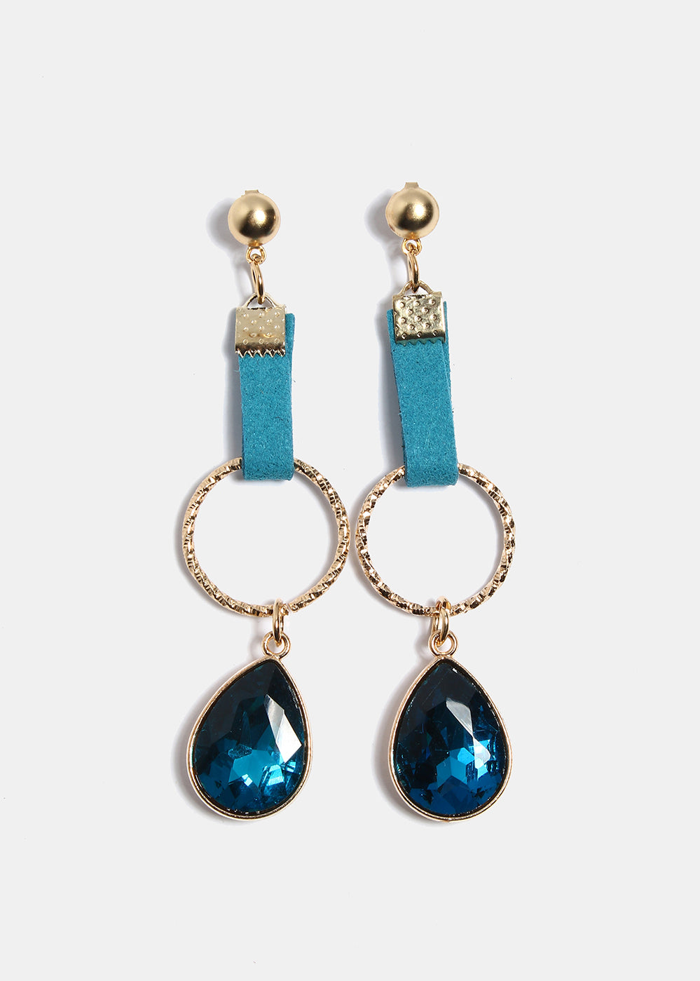 gem earrings sorrelli jewelry products in store clearance gold vermeil abstract earring