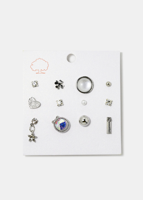 12-Piece Multi Stud Set