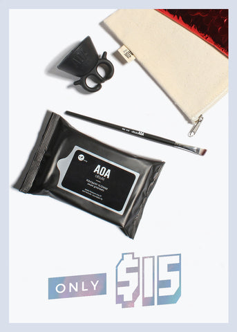 AOA $15 Intro Gift Set