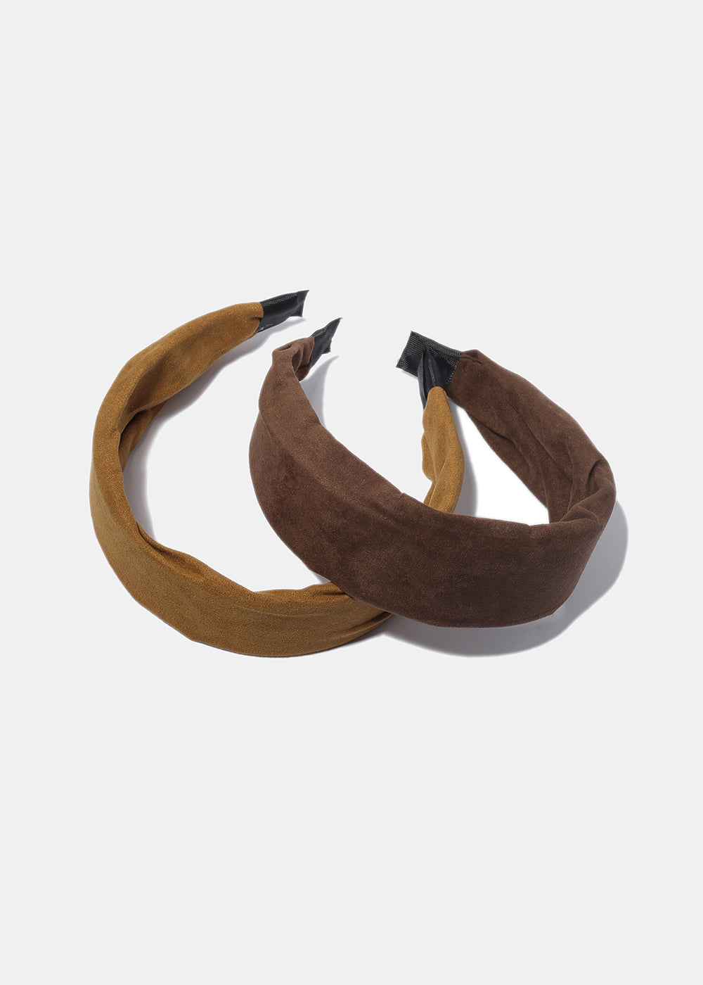 Neutral Tone Fabric Headband