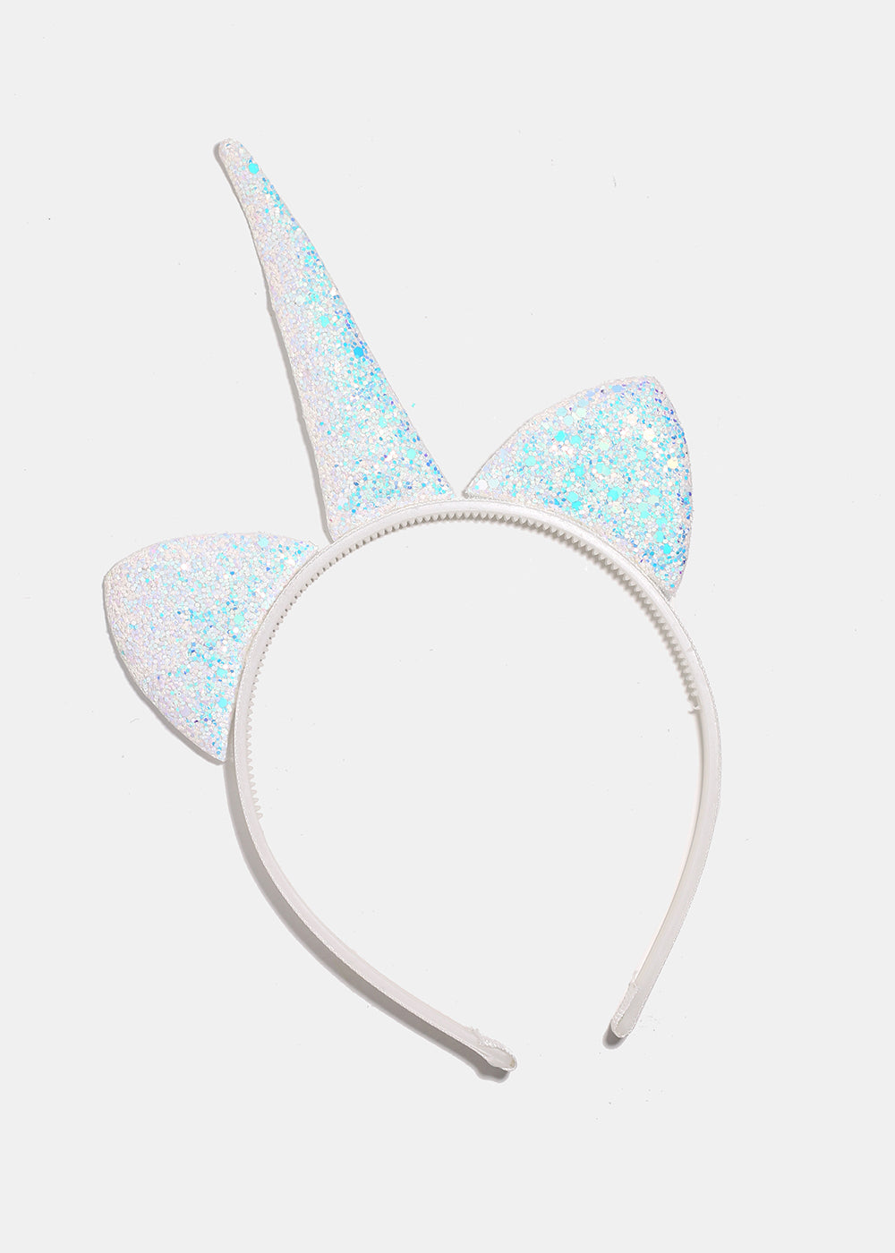Glitter Unicorn Headband – Shop Miss A f4136bd3252