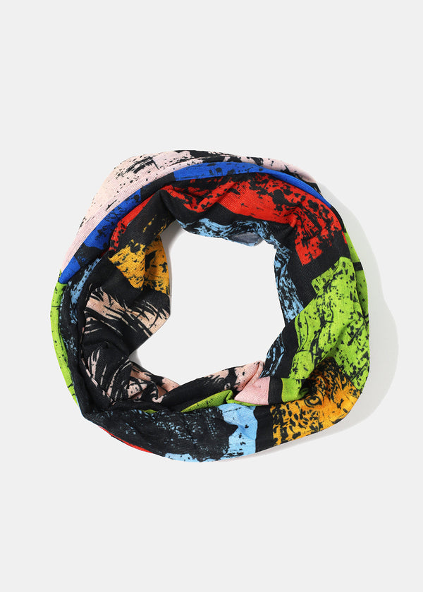 Multi Design Multi-Use Headwraps