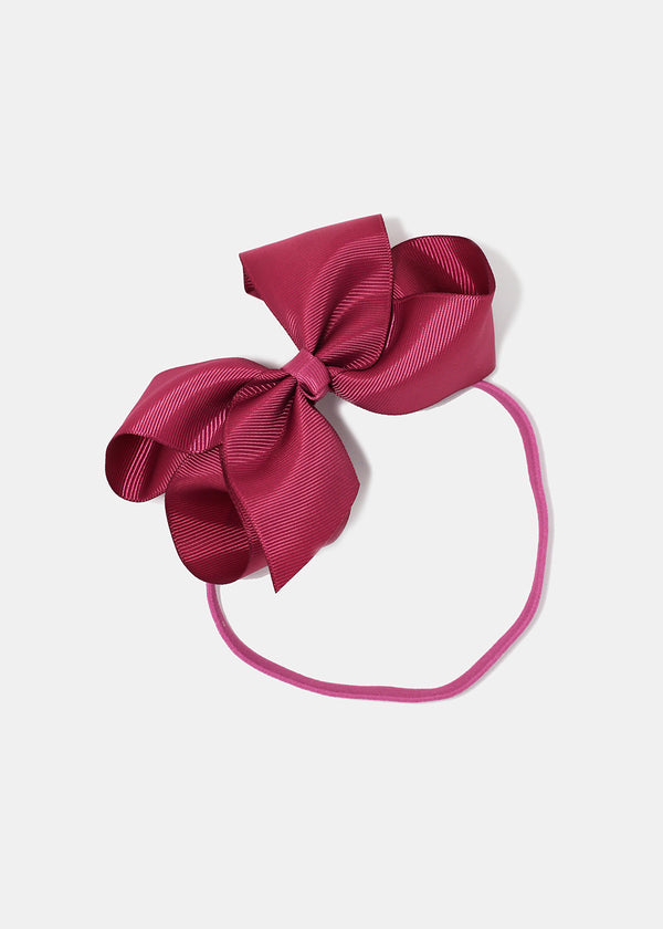 2-Piece Stretch Bow Headbands