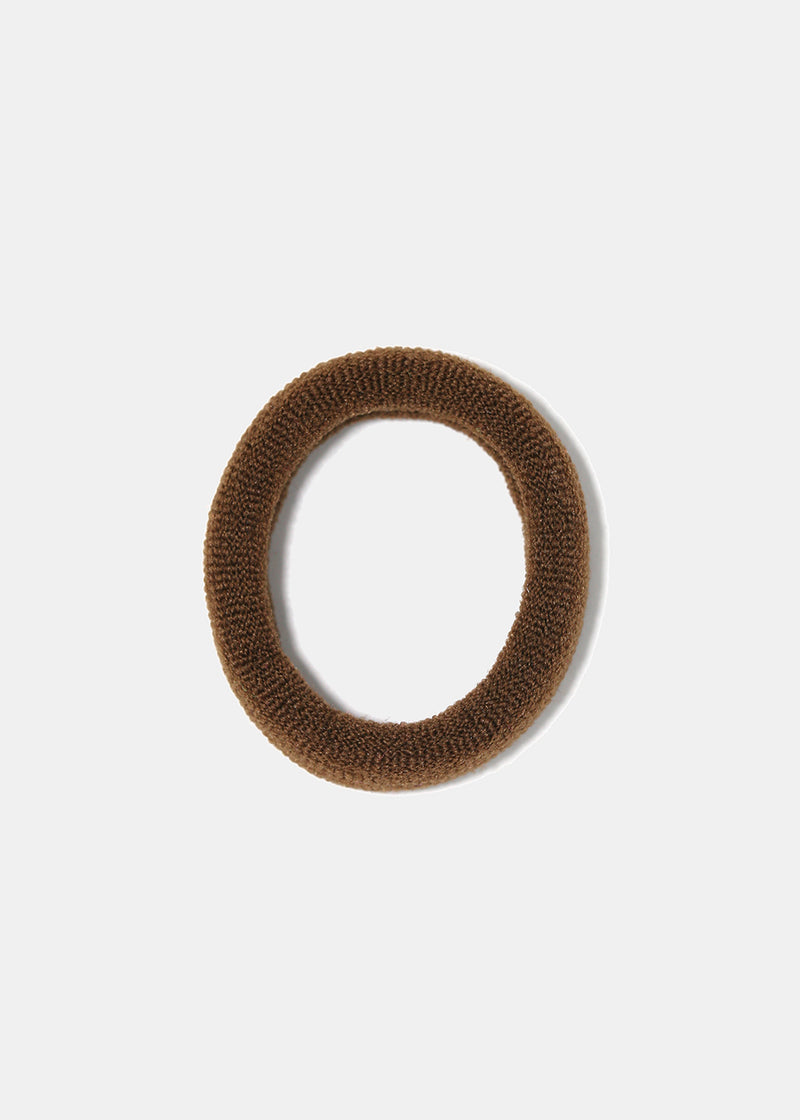 30-Piece Soft Small Hair Ties