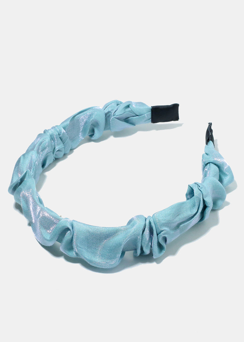 Holographic Mesh Headband