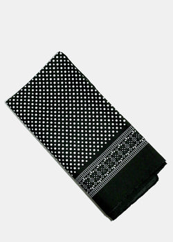 Dotted Design Bandana