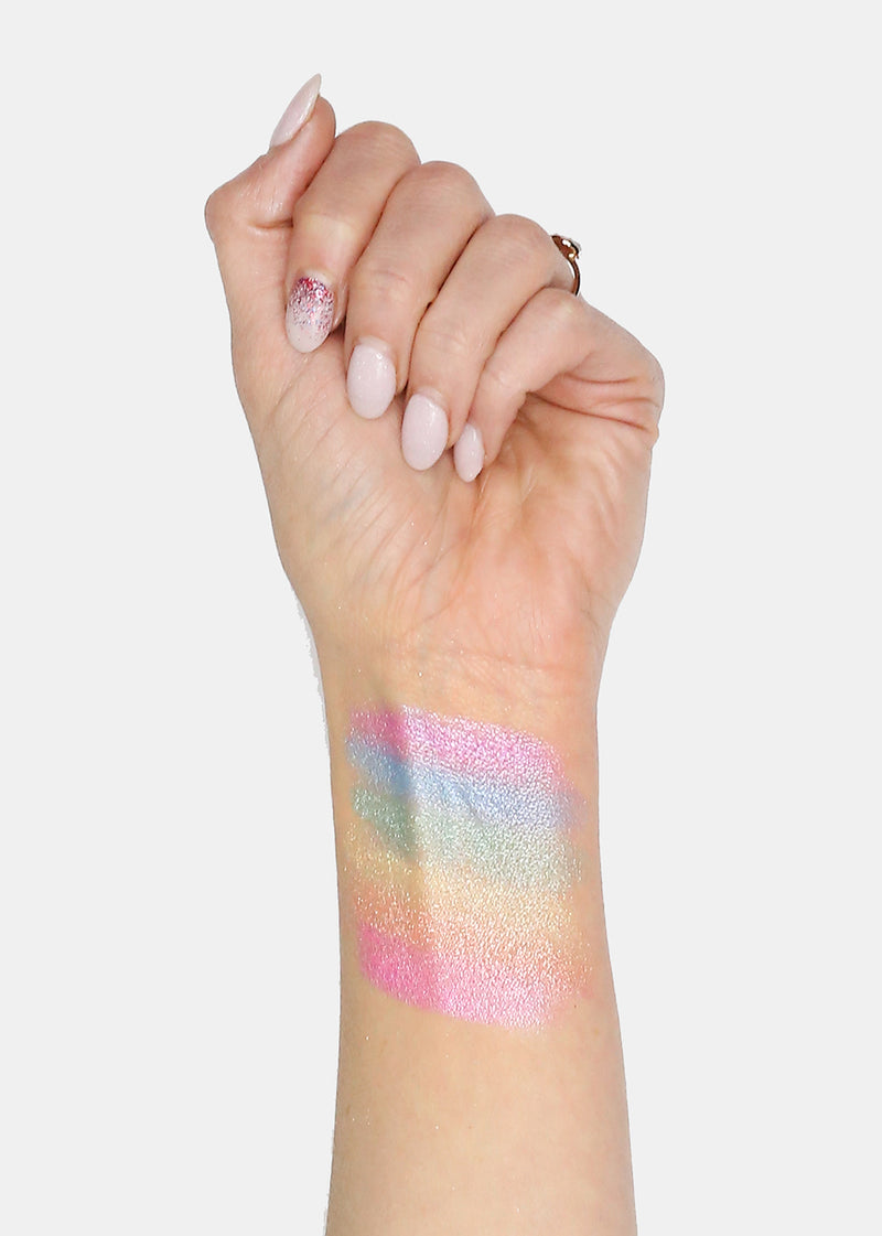 a2o Spectrum Highlighter - Rainbow Veil