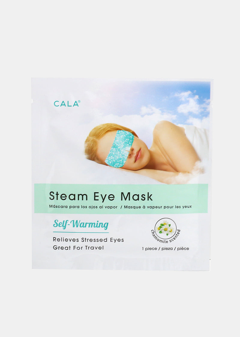 Relaxing Warm Eye Mask- Chamomile