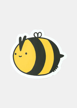 Official Key Items Sticker- Bumble Bee