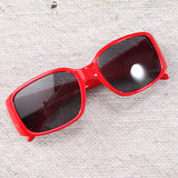 Kids Flower Accent Sunglasses