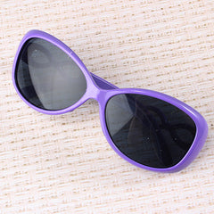 Kids Infinity Cut Out Sunglasses