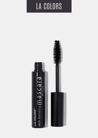 L.A. Colors - Mascara - Black
