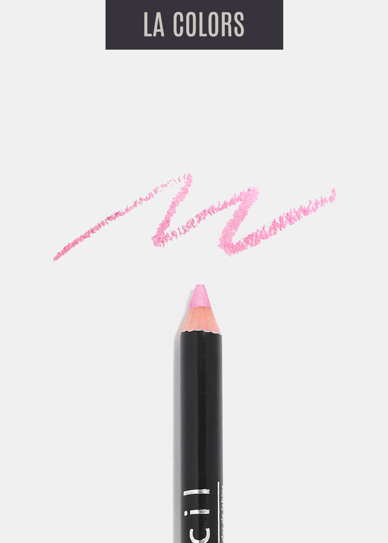L.A. Colors - Lipliner Pencil - Pink Fleur