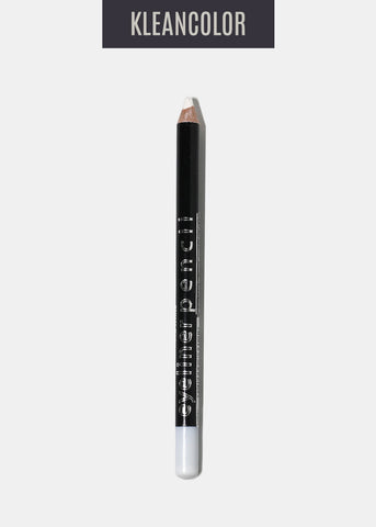 L.A. Colors - Eyeliner Pencil - White