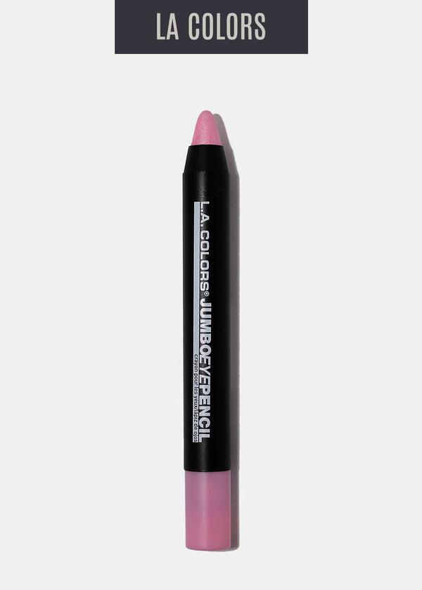 L.A. Colors - Jumbo Pencil- Pretty In Pink