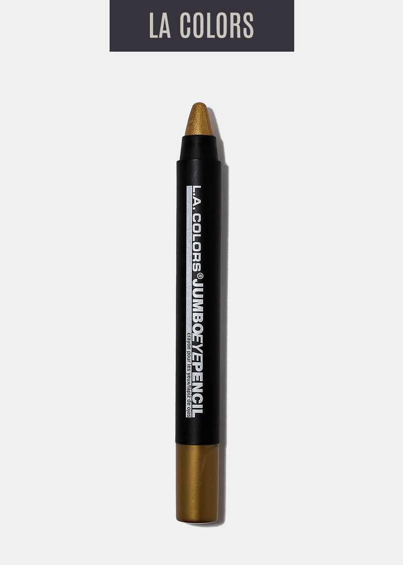 L.A. Colors - Jumbo Pencil - Bronze Shimmer