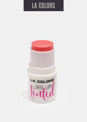 L.A. Colors - Tinted Cheek & Lips - Fever