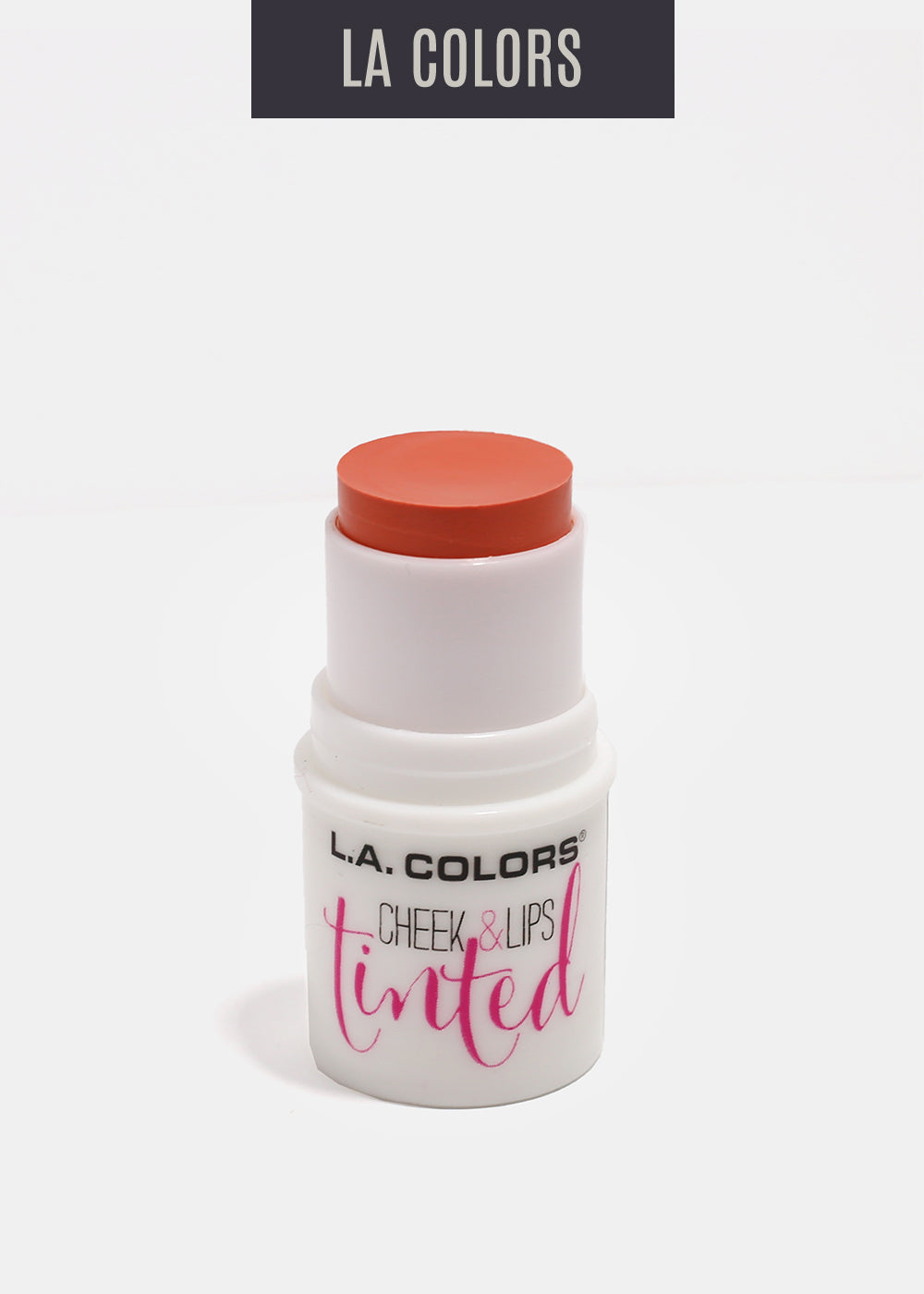L.A. Colors - Tinted Cheek & Lips - Peachy