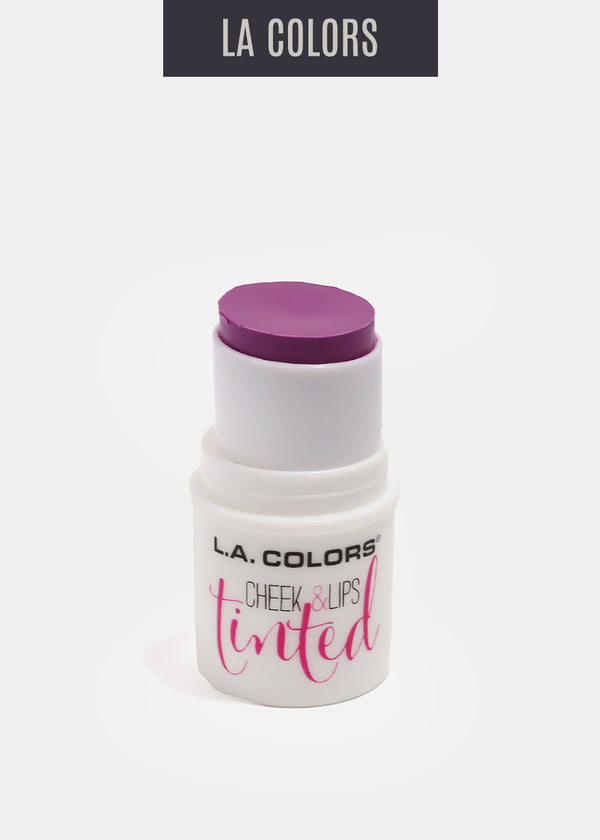 L.A. Colors - Tinted Cheek & Lips - Muse