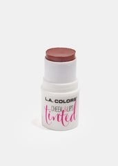 L.A. Colors - Tinted Cheek & Lips - Blushing