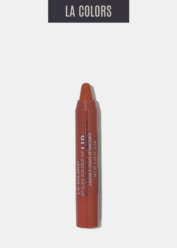 L.A. Colors - Chunky Lip Pencil - Creme Brulee