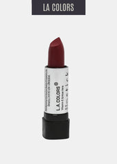 L.A. Colors - Purely Matte Lipstick - Berry Ice