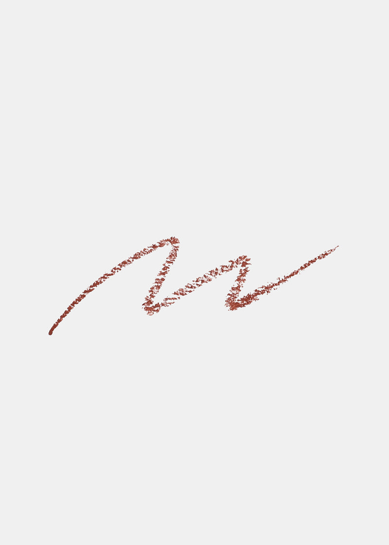 L.A. Colors - Lipliner Pencil - Sienna