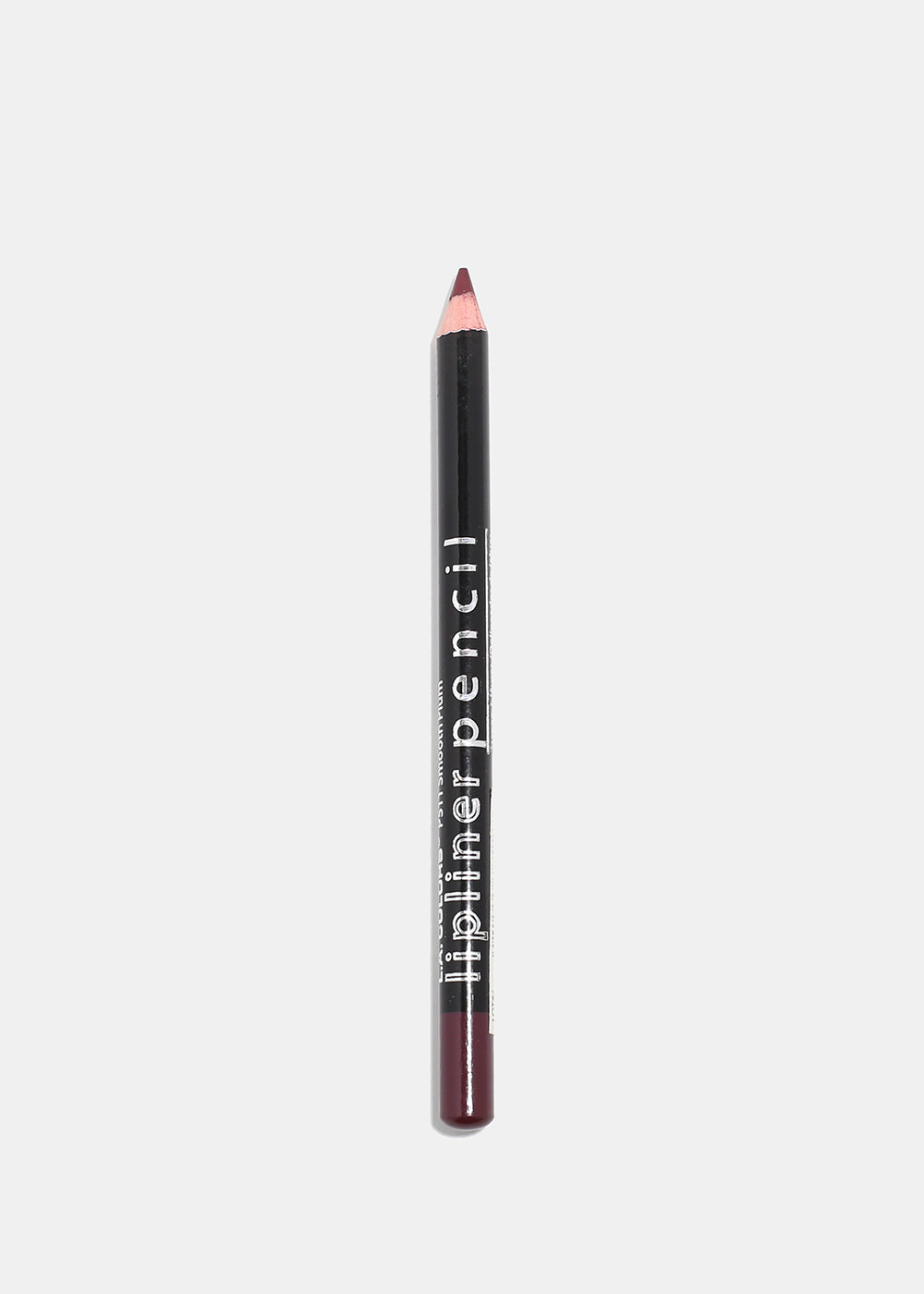 L.A. Colors - Lipliner Pencil - Smooth Plum