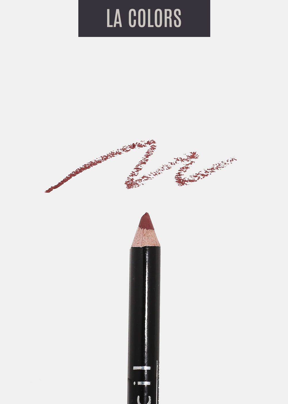 L.A. Colors - Lipliner Pencil - Natural