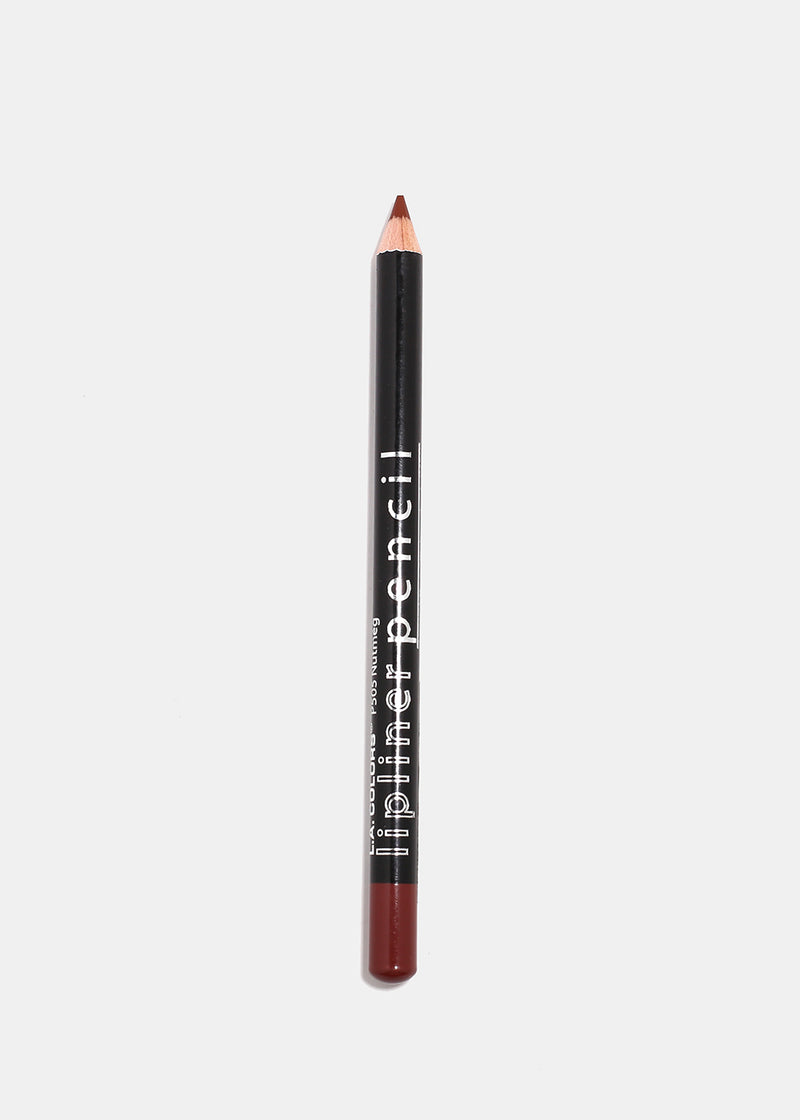 L.A. Colors - Lipliner Pencil - Nutmeg