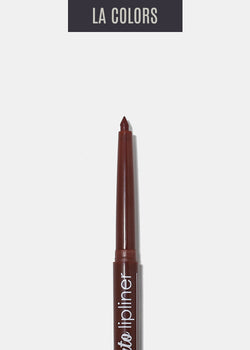 L.A. Colors - Auto Lipliner - Burgundy