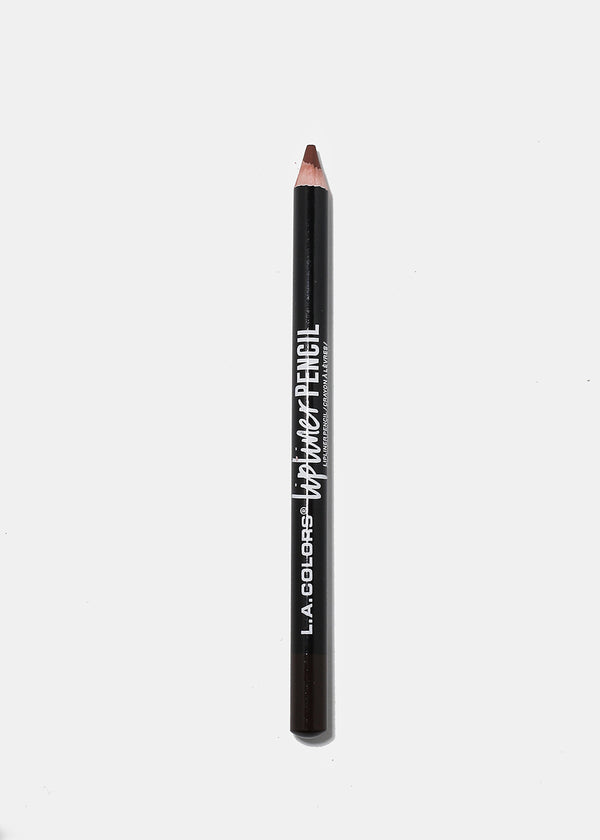 L.A. Colors - Lipliner Pencil - Chocolate