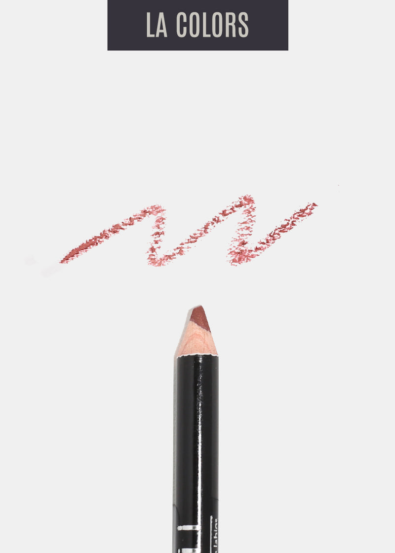 L.A. Colors - Lipliner Pencil - Copper Bronze