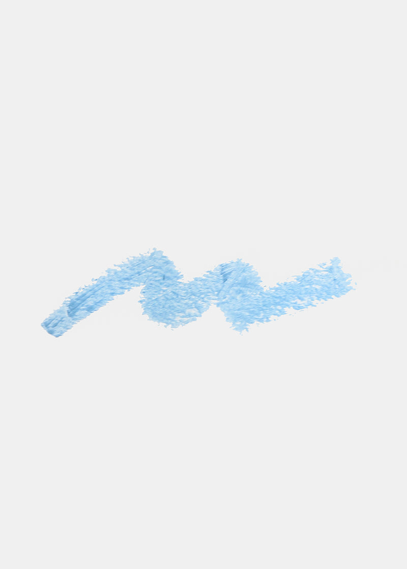 L.A. Colors - Moisture Lipstick -Bright Blue