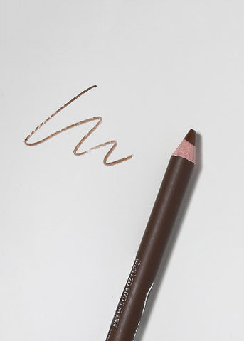 L.A. Colors- Brow Pencil with Brush- Medium