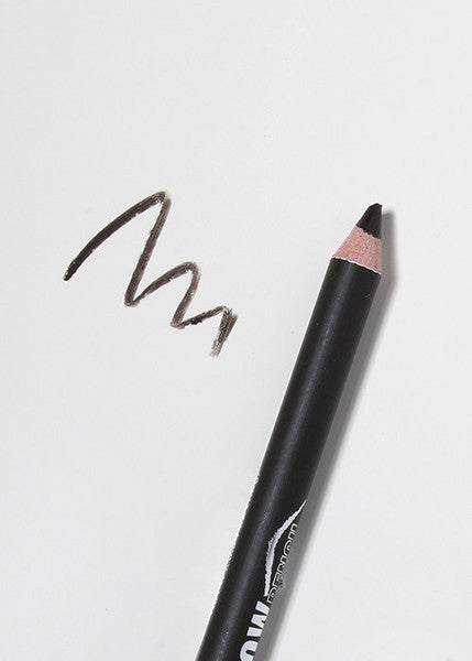L.A. Colors- Brow Pencil with Brush- Dark