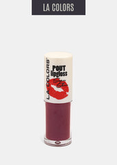 L.A. Colors - Pout Shine Lipgloss Muah!